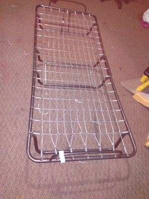 Folding Guest Bed Portable & Lightweight for Sale in Kent, WA