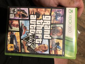 GTA 5 and GTA 4 and GTA LIBERTY CITY BUNDLE for Sale in Mokena, IL