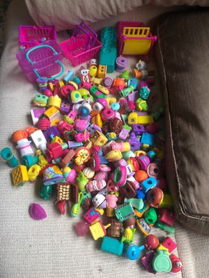 Shopkins for Sale in Waterbury, CT