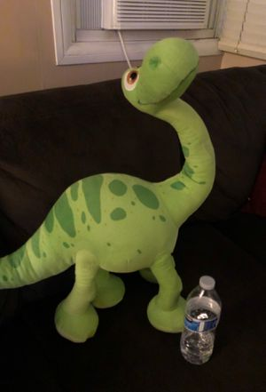 The good dinosaur doll for Sale in Lakewood, CA