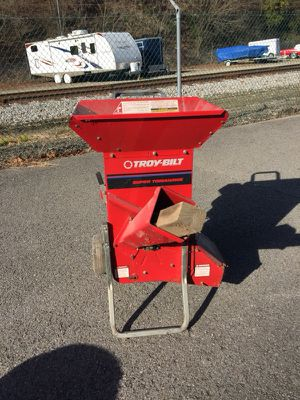 Chipper for Sale in Pittsburgh, PA