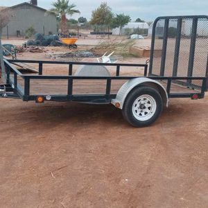 Utility Trailer for Sale in Buckeye, AZ