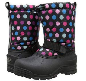 NEW size 6 Toddler (1-4 years old) Winter Snow Boot Girls Little Kid for Sale in San Jose, CA
