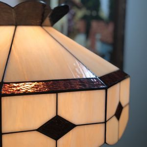 Tiffany Style Floor Lamp for Sale in The Bronx, NY