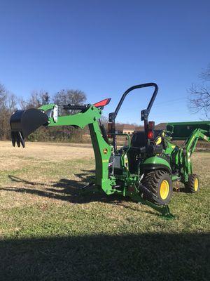 2018 John Deere 1025R TLB PACKAGE for Sale in Spartanburg, SC