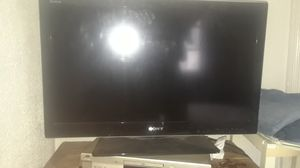 Sony 32' Tv for Sale in Williamsport, PA