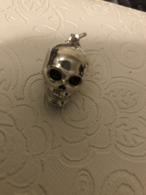 Skull Charm for Sale in Los Angeles, CA