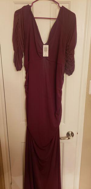 Torrid Plus size fancy dress for Sale in Dallas, TX
