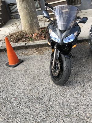 Ninja Kawasaki 650R for Sale in Baltimore, MD