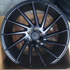 "Brand New 20"" ICH Black Wheels for Sale in Miami, FL"