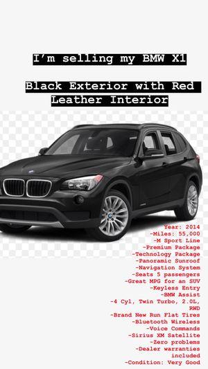 BMW X1 (2014) for Sale in Nashville, TN