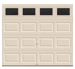 Brand new 8x7 garage door in box for Sale in Greenwood Village, CO