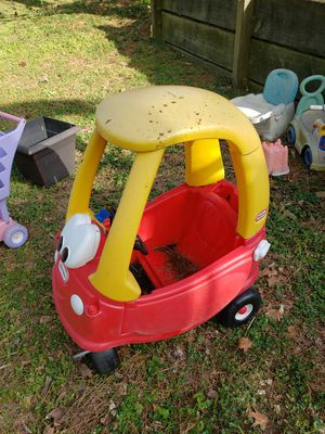 Little Tikes Car for Sale in Brentwood, NC