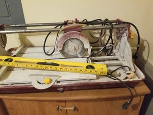 Wet saw for Sale in Columbia, MO