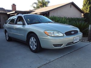 2004 Ford Taurus SEL Wagon // LOW MILES for Sale in San Diego, CA