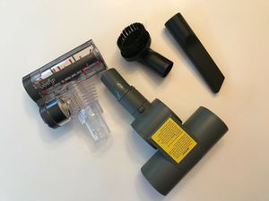 Dyson Turbine Upholstery Attachments DC07 for Sale in Tacoma, WA