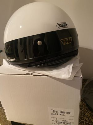Motorcycle Helmets- Shoei Brand New for Sale in Gainesville, VA