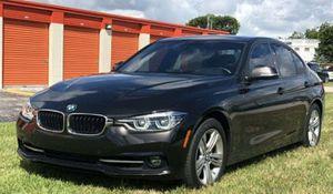 2016 bmw 3 Series for Sale in Hialeah, FL