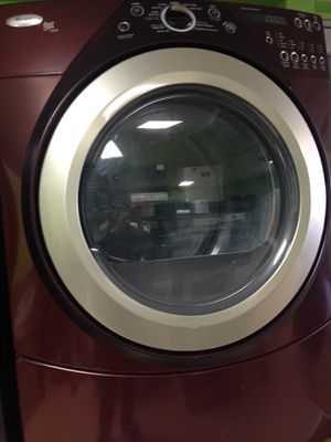 Whirlpool (duet)steam! for Sale in Riverdale, GA