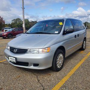 Honda odyssey for Sale in Norton, OH