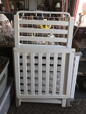 Baby crib for Sale in Chino, CA