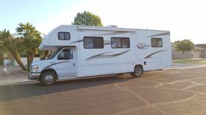 Motor home 2012 MVP Tahoe 310 QBS Class C RV 31ft motorhome $43,000 for Sale in Mesa, AZ