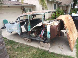 1956 Chevy 4 Door for Sale in Chino Hills, CA