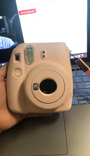 fujifilm instant printer polaroid for Sale in Azusa, CA