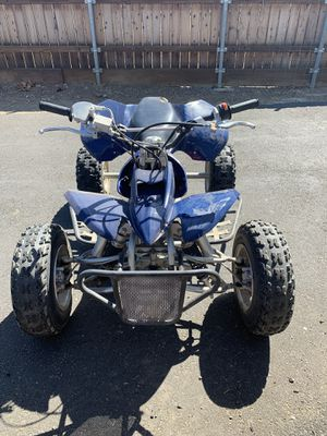 Off Road Quad for Sale in Oroville, CA