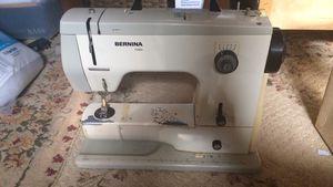 Antique bernina sewing machine for Sale in Tampa, FL