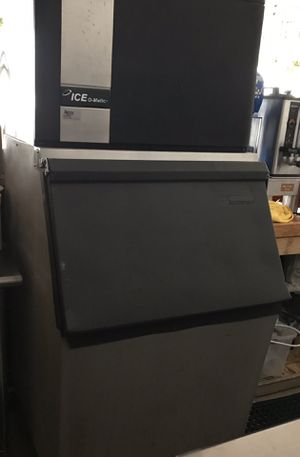 Ice-O-Matic ice machine for Sale in Portland, OR
