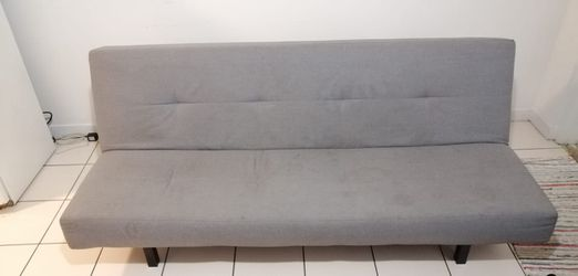 Futon - Balkarp (Ikea) for Sale in Tampa,  FL