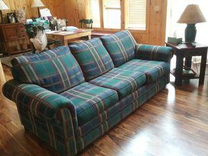Sleeper sofa for Sale in Redmond, OR