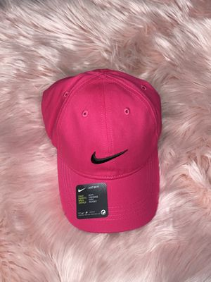 Nike hot pink adjustable hat for Sale in Kissimmee, FL