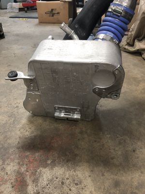 Ford 6.7 intercooler for Sale in Pataskala, OH