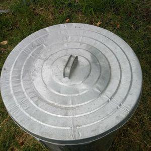 Aluminum Trash Can for Sale in Norfolk, VA