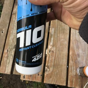 710 cleaner for Sale in Tacoma, WA