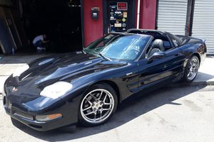 1998 Chevy Corvette Z06 for Sale in Philadelphia, PA