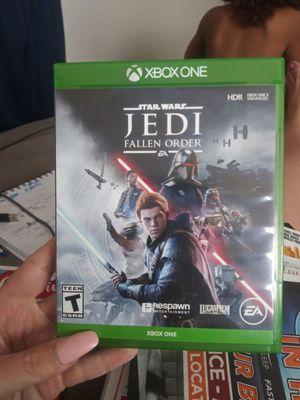 Jedi Fallen Order for Sale in Victorville, CA