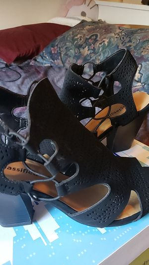 Shoes / Heels for Sale in Perris, CA