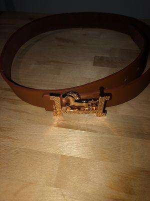 H Designer Belt for Sale in Silver Spring, MD