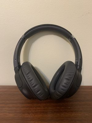 Sony WH-CH700N Wireless Bluetooth Noise Canceling Over the Ear Headphones for Sale in Great Falls, VA