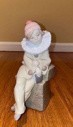 LLADRO figurine for Sale in Congers, NY