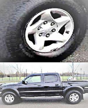 ֆ14OO O4 TOYOTA TACOMA 4WD for Sale in Alexandria, VA