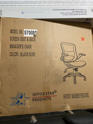 Office desk chair for Sale in Orlando, FL