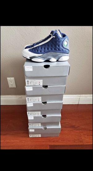 Jordan 13 Flint size 6,6.5,8,8.5,8.5,10.5 for Sale in West Carson, CA