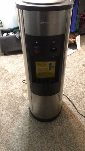 Sunbeam Water Cooler for Sale in Damascus, MD