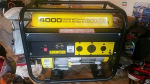 Saw, generator, compressor, and more for Sale in Hialeah, FL