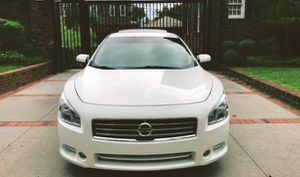 No problems or issues at all Nissan Maxima SV 2010 for Sale in Aurora, CO