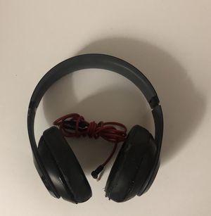 Beats 2.0 Studio Headphones for Sale in St. Marys, GA